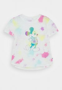 GAP - GIRL JUNE INTERACTIVE - T-shirt print - multi-coloured - 0