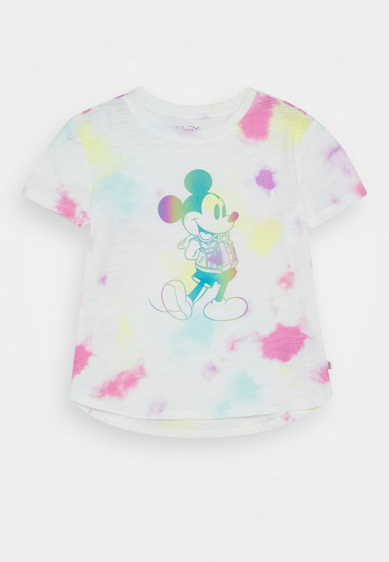 GAP - GIRL JUNE INTERACTIVE - T-shirt print - multi-coloured