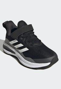 adidas Performance - Nøytrale løpesko - black - 1