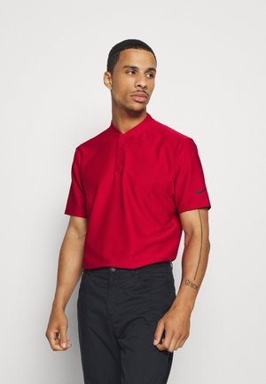 DRY SPEED - Sports shirt - gym red/white