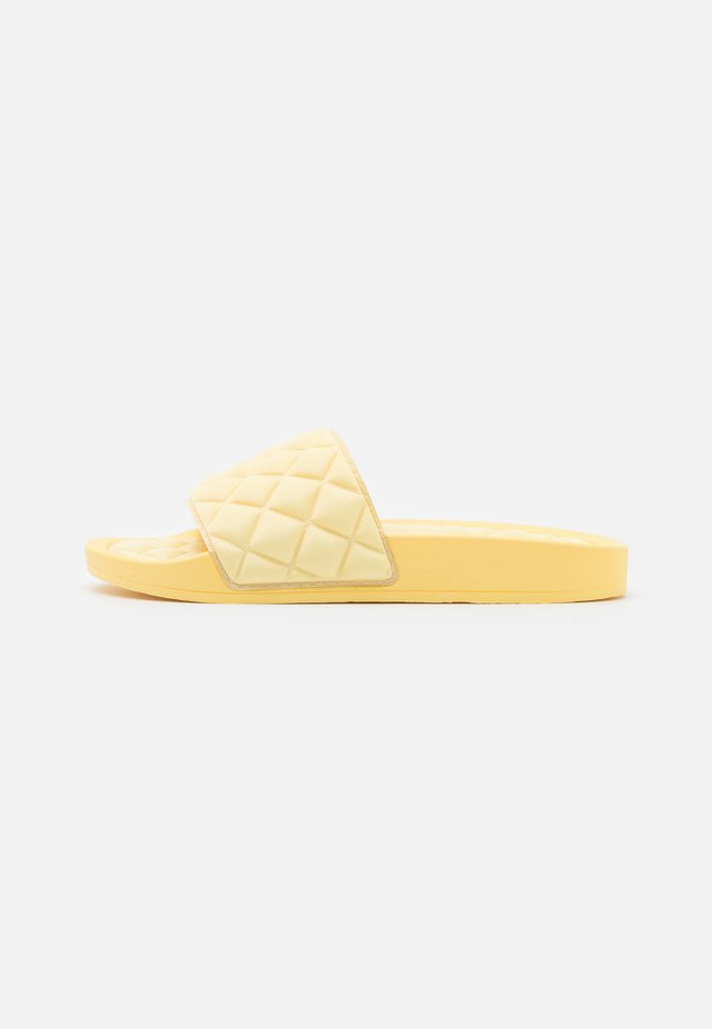 KAEANIELL - Muiltjes - light yellow
