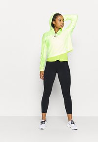 Sweaty Betty - GRAVITY 7/8 RUNNING LEGGINGS - Tights - black - 1
