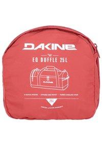 Dakine - Weekend bag - dark rose - 5