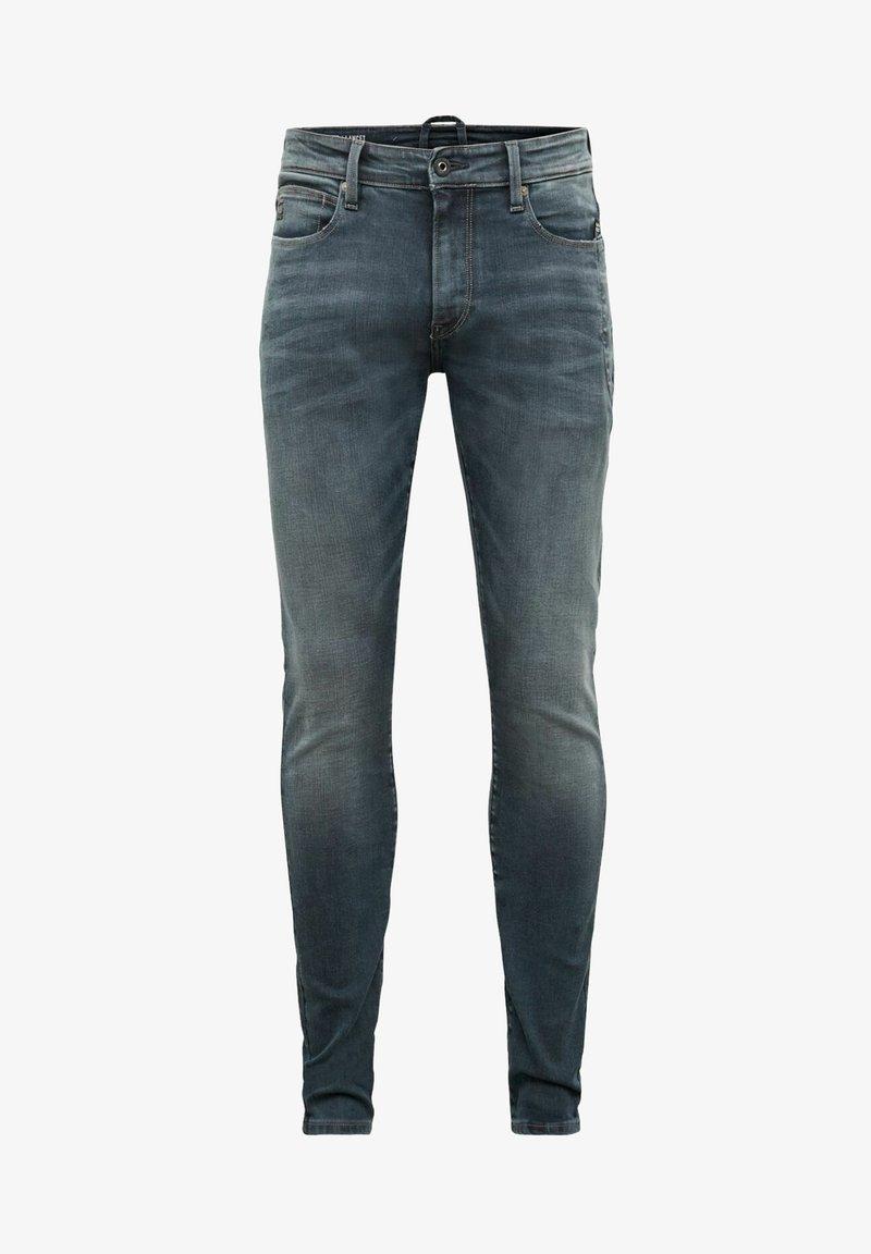 G-Star - LANCET SKINNY - Jeans Skinny Fit - elto novo superstretch - worn in smokey night