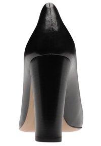Evita - CHRISTINA - High heels - black - 3