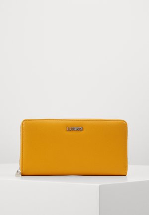 FILIPPA - Wallet - yellow