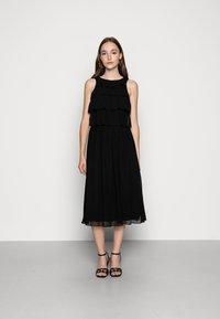 Little Mistress - Vestito elegante - black - 0