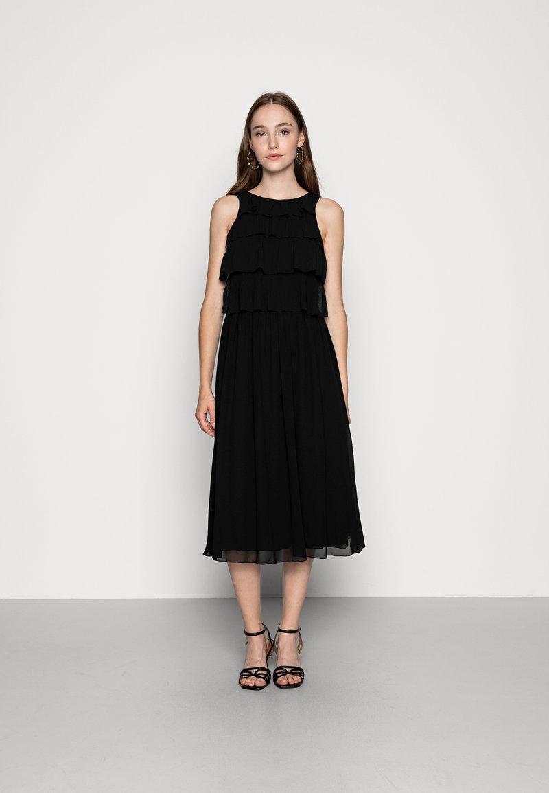 Little Mistress - Vestito elegante - black