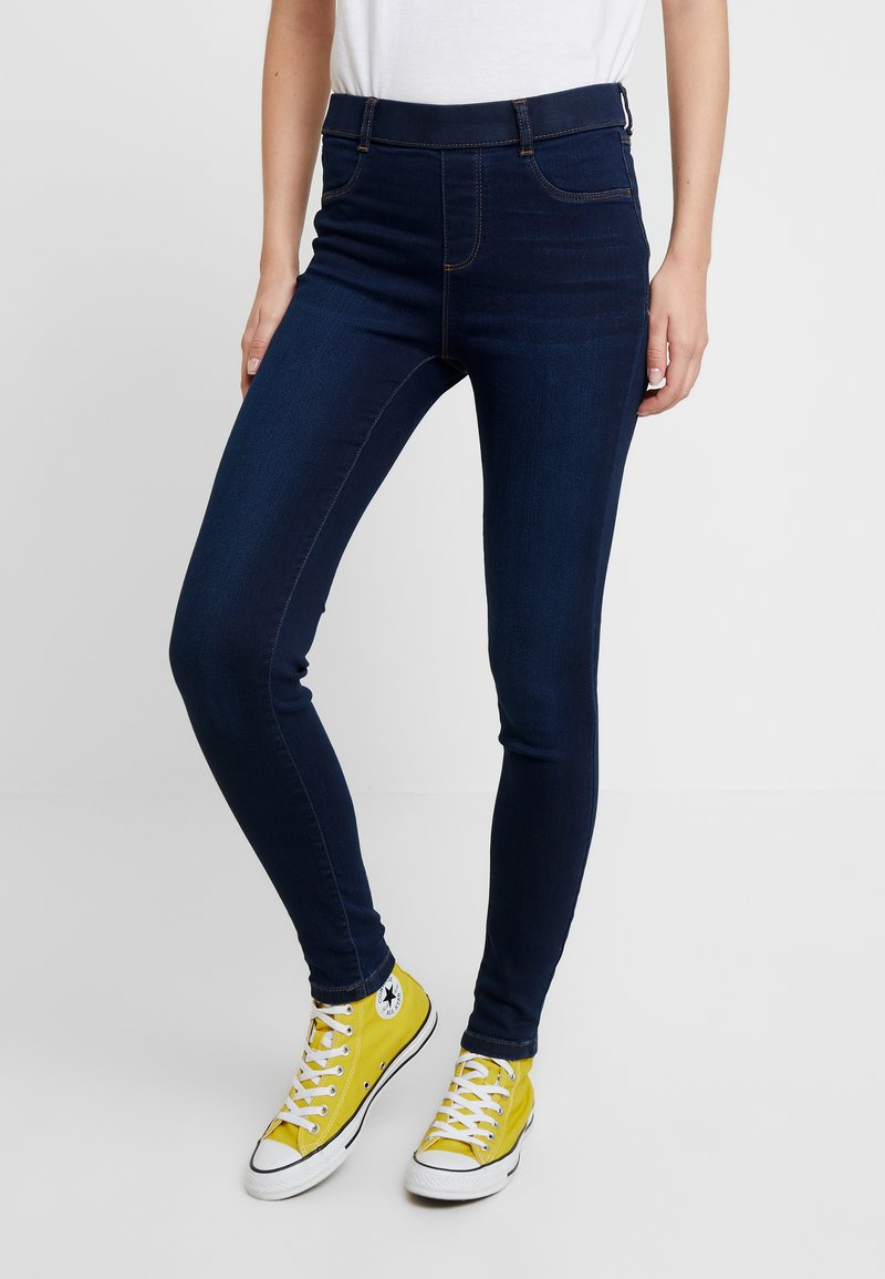 Dorothy Perkins - PREMIUM EDEN - Jeans Skinny Fit - indigo