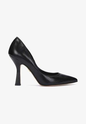 MYSTERY - High heels - Black