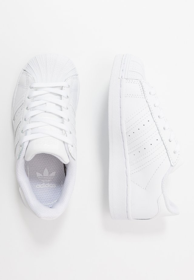 SUPERSTAR - Sneakers laag - footwear white