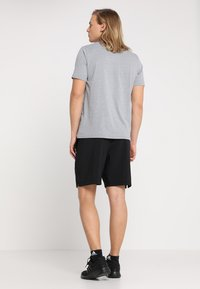 The North Face - 24/7 SHORT - Sports shorts - black - 2