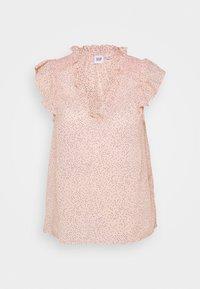 GAP Petite - Blouse - chalk pink - 4