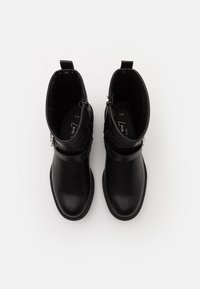 New Look - CARLA - Cowboystøvletter - black - 5