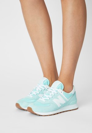 WL574 - Sneakers laag - white