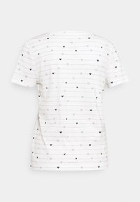 TOM TAILOR - T-shirt print - offwhite - 1