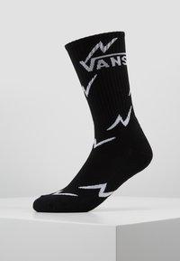 Vans - BOLT ACTION CREW - Calze - black - 0
