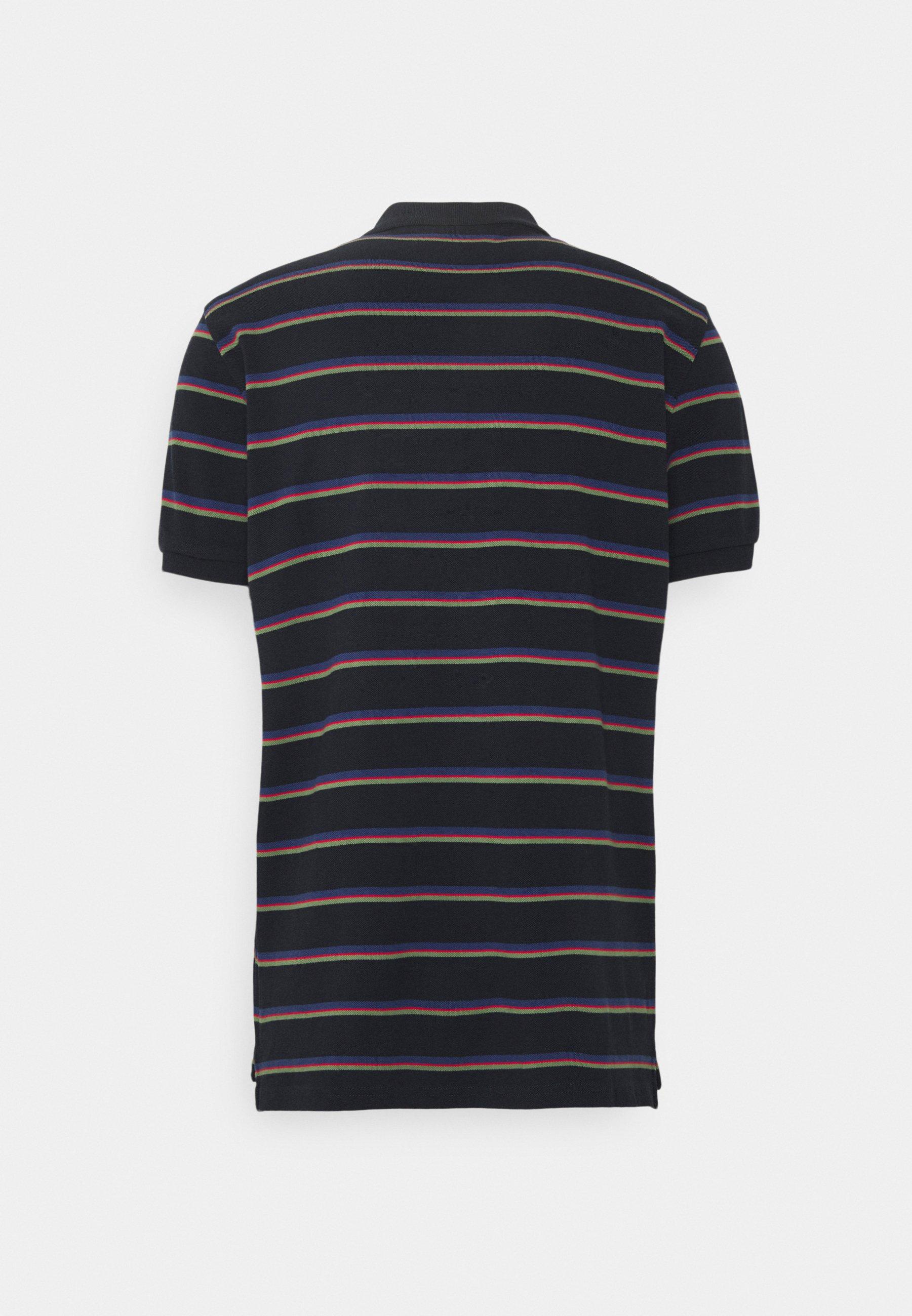 Ps Paul Smith Mens - Poloshirt Dark Blue