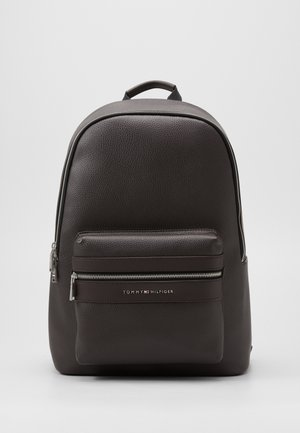 MODERN BACKPACK - Tagesrucksack - brown