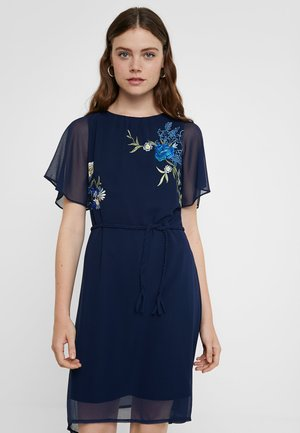 LESLEY - Day dress - blue