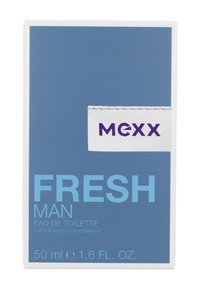 Mexx Fragrance - MEXX FRESH M EDT VAPO 50ML HR GAL - Woda toaletowa - - - 2