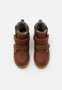 Viking - FAIRYTALE WARM WP UNISEX - Winter boots - cognac - 3