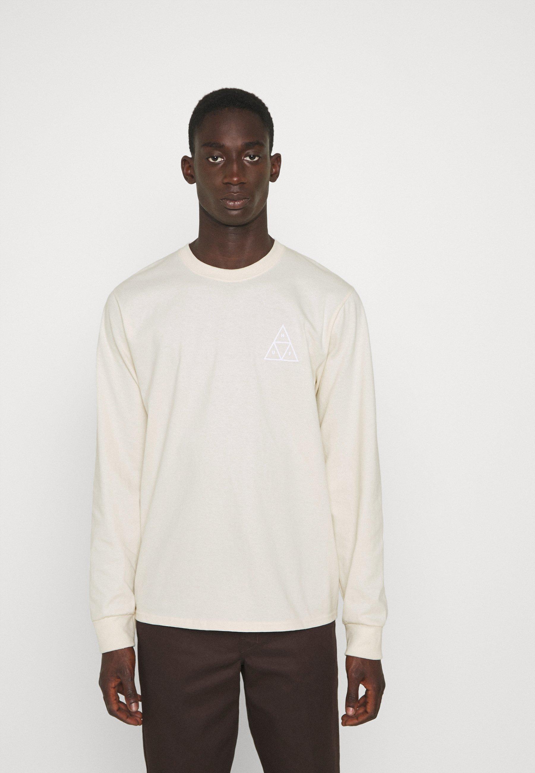 Men ESSENTIAL TEE - Long sleeved top