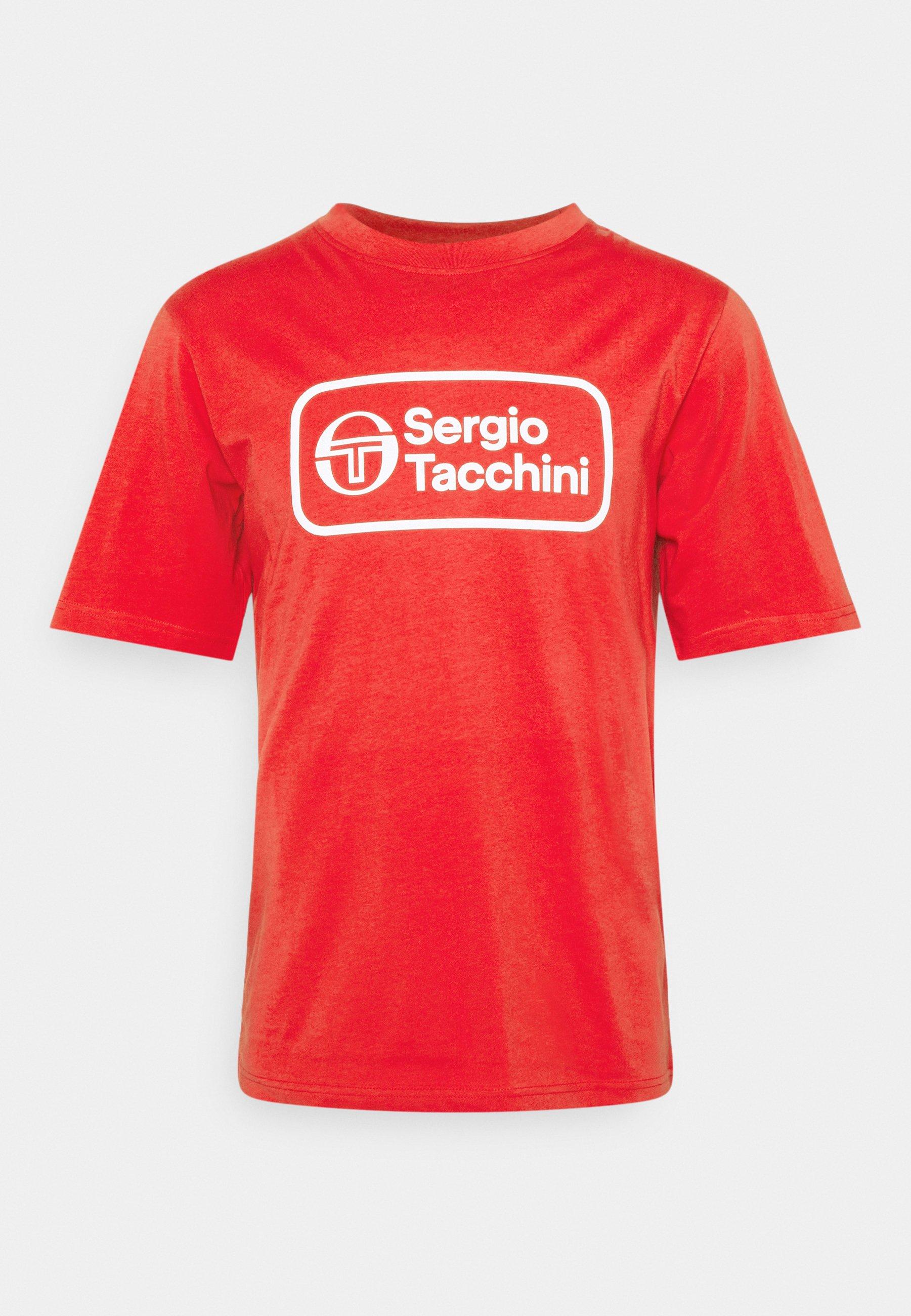 Homme BERGAMO - T-shirt imprimé