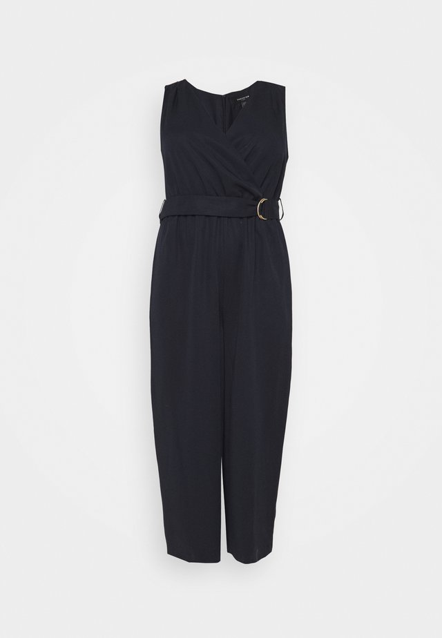 ASHLEY SEPS - Jumpsuit - navy
