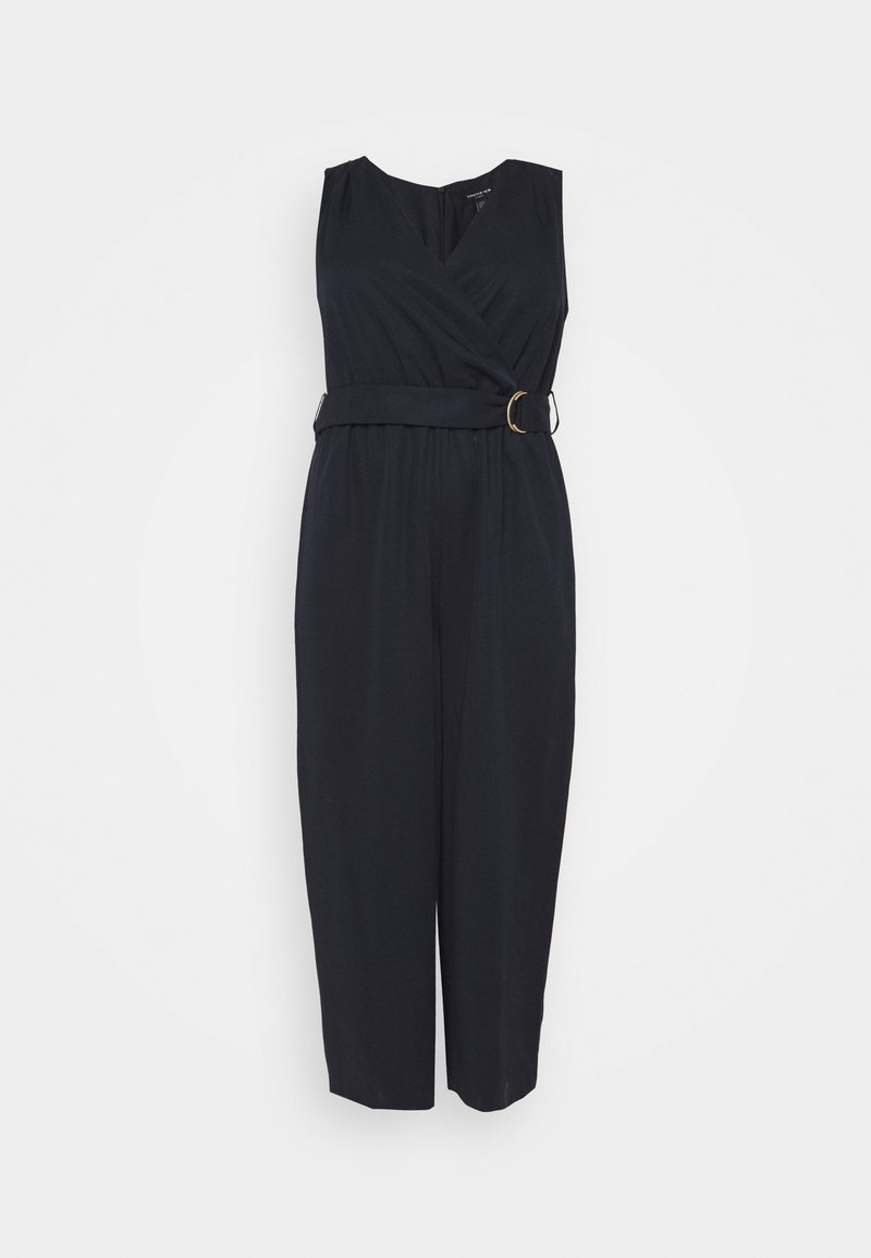 Forever New Curve - ASHLEY SEPS - Jumpsuit - navy