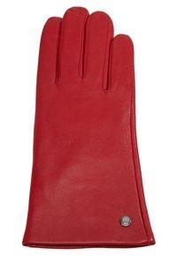 Roeckl - CLASSIC SLIM - Handschoenen - classic red - 1