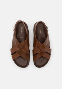 Paul Smith - CHANDLER - Sandals - brown - 3