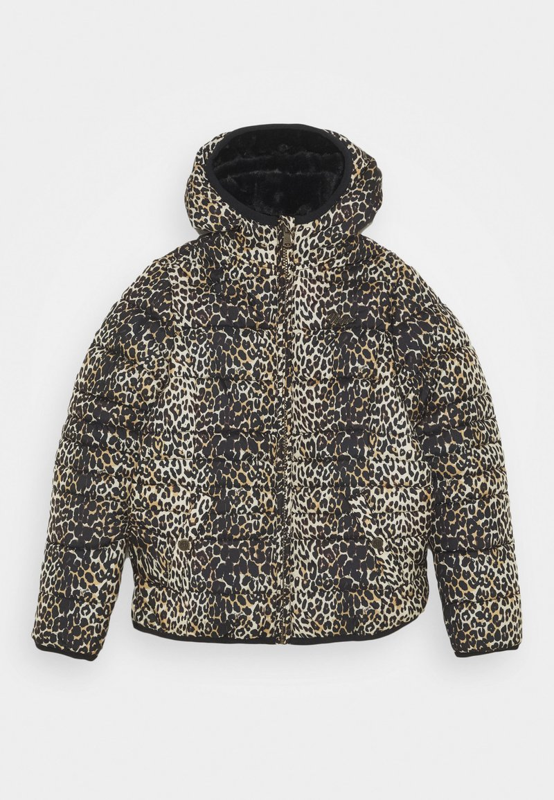 Vingino - TIRESSE - Winter jacket - deep black