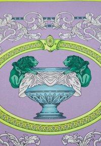 Versace - FOULARD - Foulard - lilla/verde acqua - 3