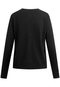 Soft Rebels - Long sleeved top - black - 3