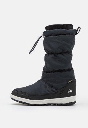 ALBA GTX UNISEX - Winter boots - black