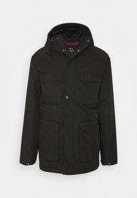 Volcom - RENTON WINTER - Light jacket - black - 0