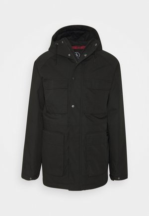 RENTON - Winterjacke - black