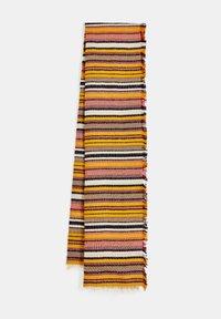 Uterqüe - Sjal / Tørklæder - multi-coloured - 1