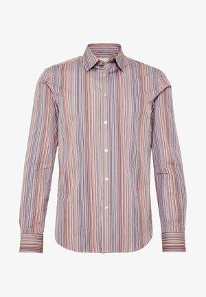 GENTS SLIM FIT - Shirt - multicoloured