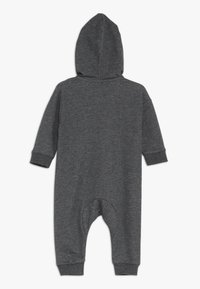 Levi's® - PLAY ALL DAY COVERALL - Overall / Jumpsuit - charcoal heather - 1
