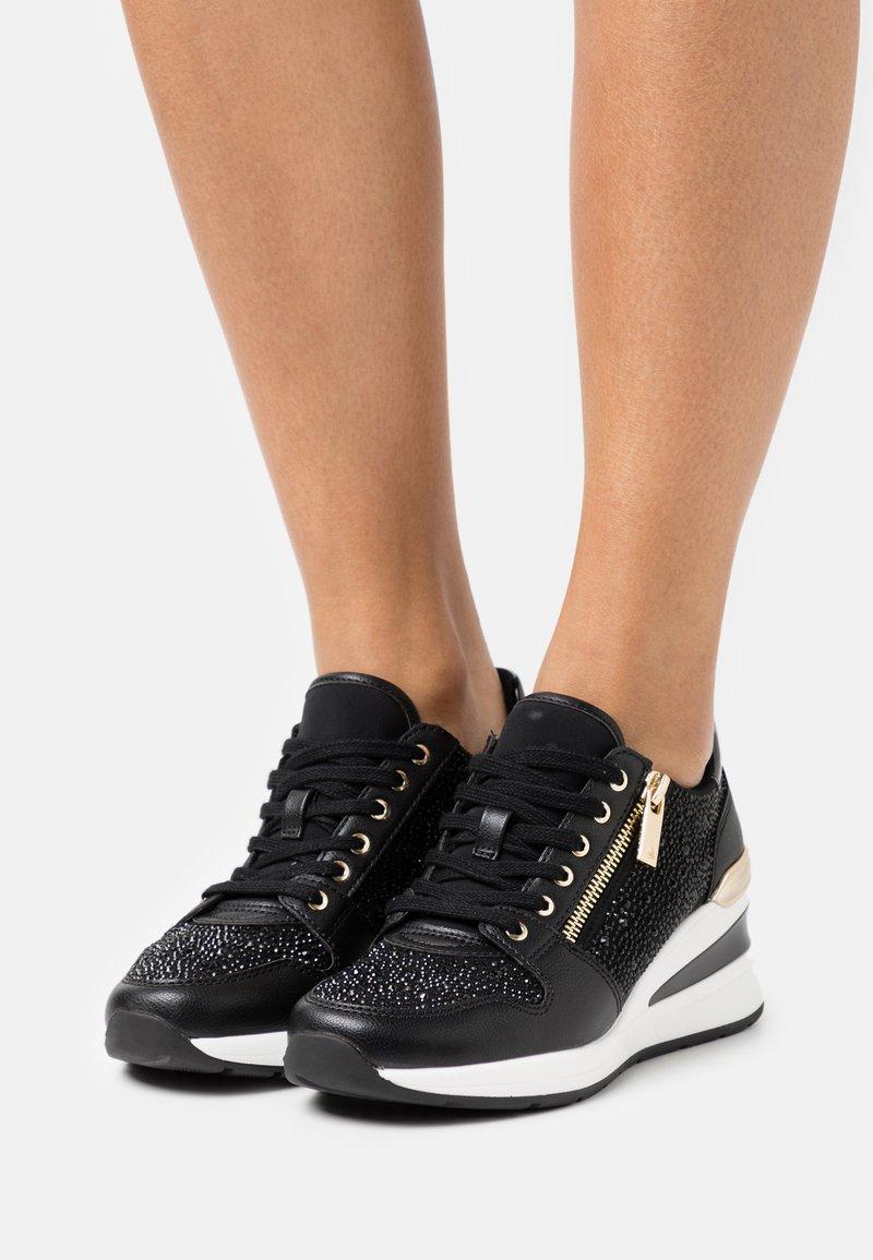 ALDO - ADWIWIA - Trainers - black