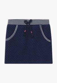 Staccato - KID - Mini skirt - dark blue - 0