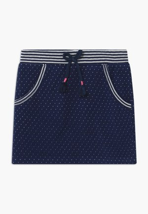 KID - Mini skirt - dark blue