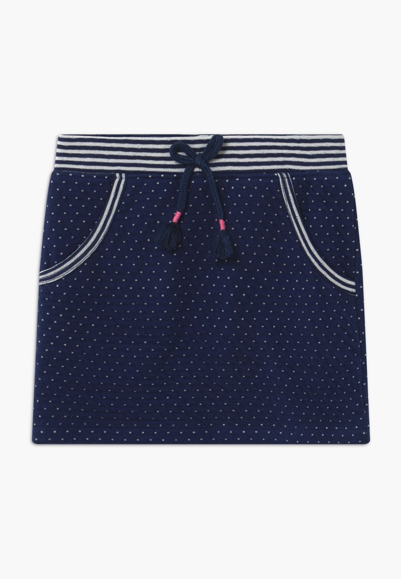 Staccato - KID - Mini skirt - dark blue