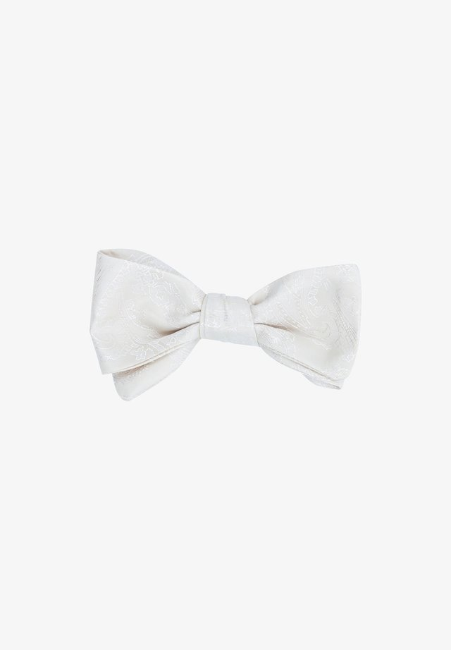 SHELBY - Bow tie - creme