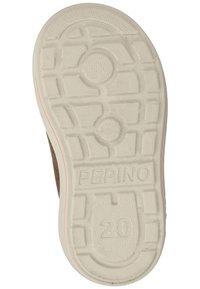 Pepino - Chaussons pour bébé - meteor/blush - 4