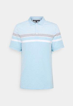 BIRDSEYE - Polo shirt - blue
