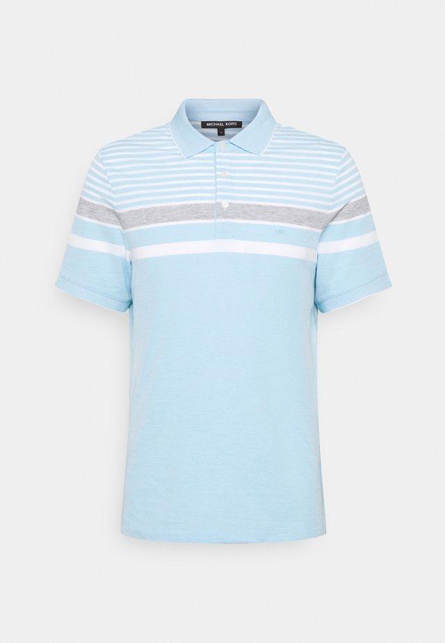 BIRDSEYE - Poloshirt - blue
