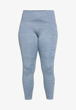 ONE PLUS  - Leggings - valerian blue
